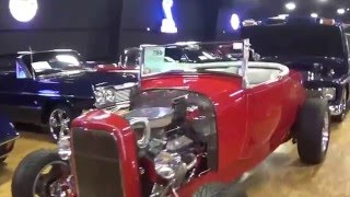 BUD FILMS Memory Lane Classic Cars