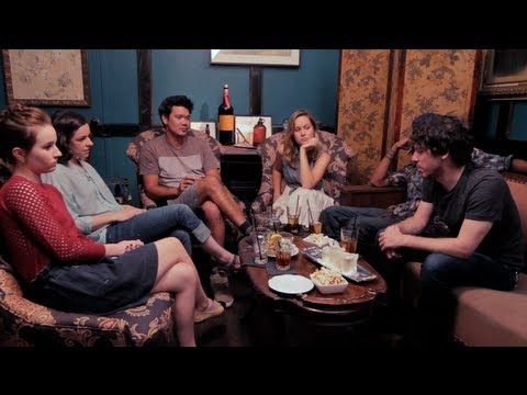 Rambling On with... Short Term 12