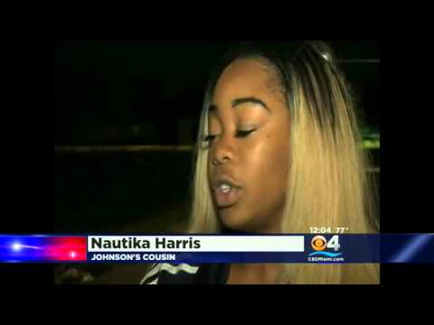 Burglers family blames home owner for shooting him.... • /r/videos