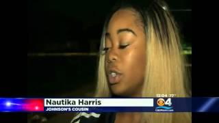 Burglar's Family Blames Homeowner for Shooting Trevon Johnson