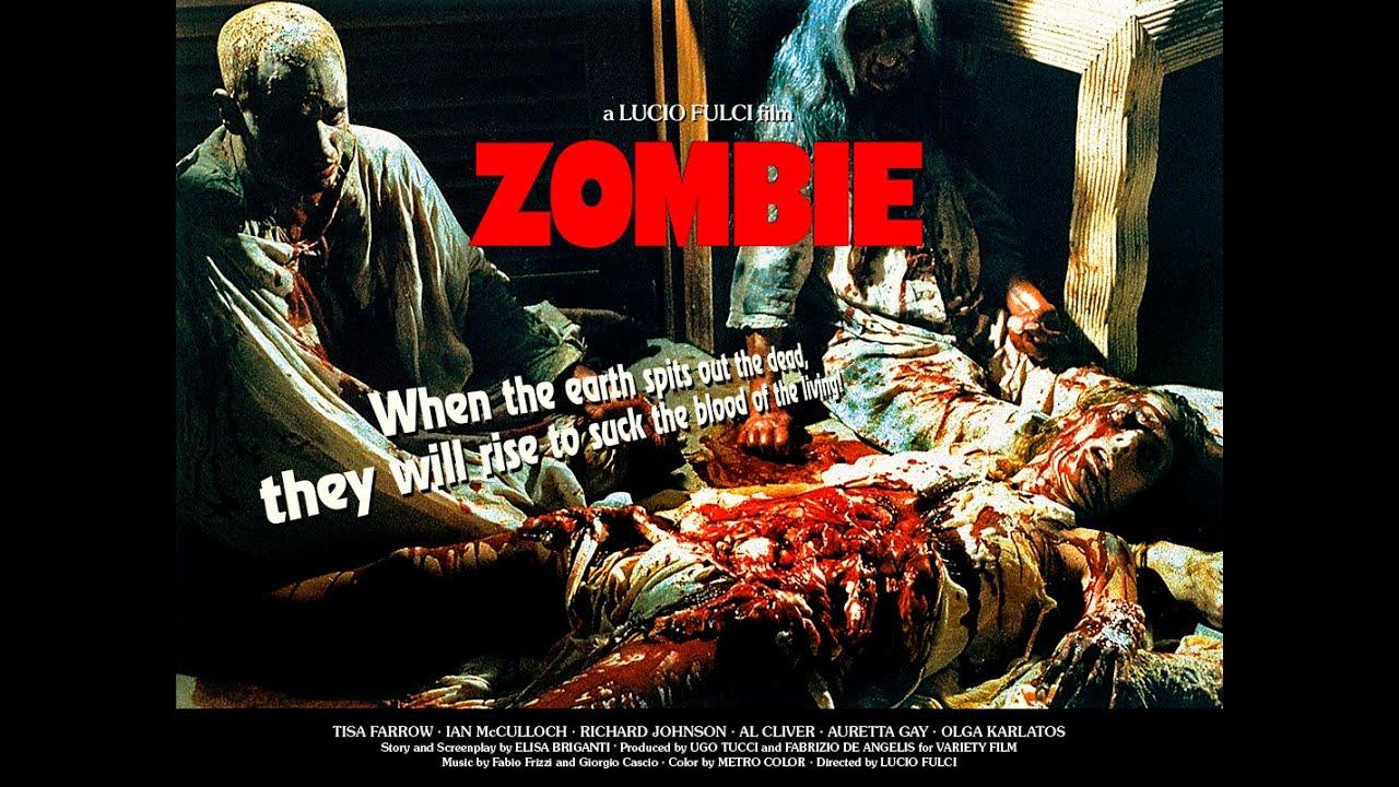 Filme Mortos Vivos in trailer legendado zombie - a volta dos mortos ( zombie 2) - youtube