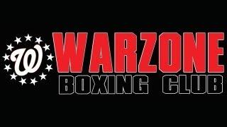 WarDogz Week 7