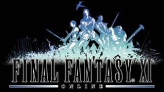 Final Fantasy XI - Battle in the Dungeon #3 -
