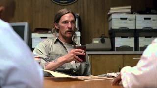 Download Start asking the right fucking questions- True Detective scene Mp3 and Videos