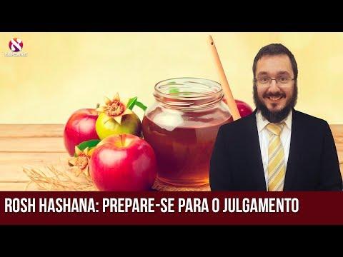 Rosh hashana: Prepare-se para o julgamento