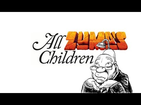 All Zuma's Children - That Other Monday Show