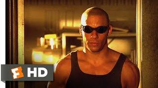 Video Pitch Black (4/10) Movie CLIP - They're All Dead (2000) HD download MP3, 3GP, MP4, WEBM, AVI, FLV Januari 2018