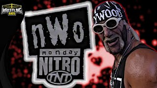 The Story of nWo Nitro