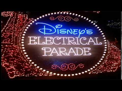 Disneyland Main Street Electrical Parade - Full Soundtrack
