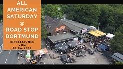 -All Amarican Saturday- Road Stop Dortmund