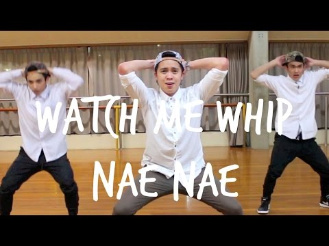 Silento - Watch Me Whip/ Nae Nae