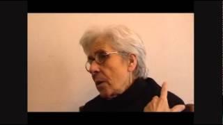 Intervista a Felicia Bartolotta Impastato