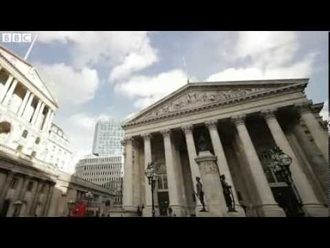BBC News   World War One`s financial crisis   parallels with 2008
