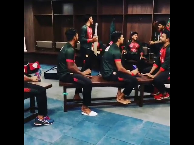 Miya O Maiya Tui Oporadhi Re by Team BD Tigers