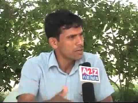 Sant Asaram Bapu ji Case - Manai Kutia Caretaker  Vishnu Interview