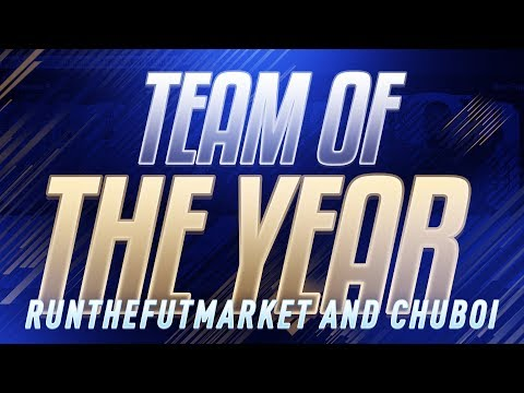 TEAM OF THE YEAR PRICE PROJECTIONS w/ CHUBOI!