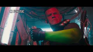 Дэдпул 2 (2018) — Трейлер (Тизер) Русская озвучка