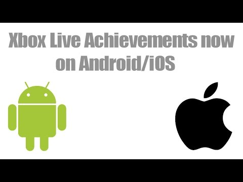 It's Thankgiving So Let's Talk About Xbox Live Achievements Now On IOS/Android!