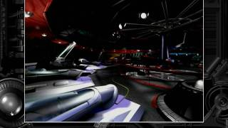 Darkstar: The Interactive Movie (1st hour part 1) - Wakened From Cryogenic Sleep -