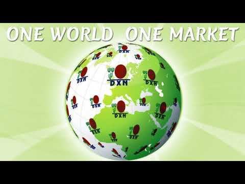 How To Become Successful in DXN Worldwide Business