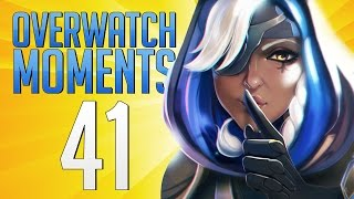 Overwatch Moments #41