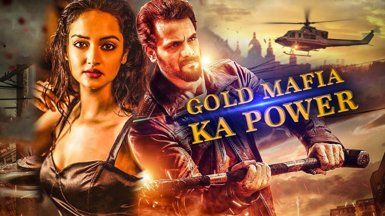 Download Gold Mafia Ka Power (2020) New Released Hindi Dubbed Movie | Sri Murali, Shanvi Srivastava