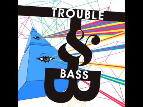 Drop The Lime - Hear Me (AC Slater Remix) - Trouble & Bass Recordings