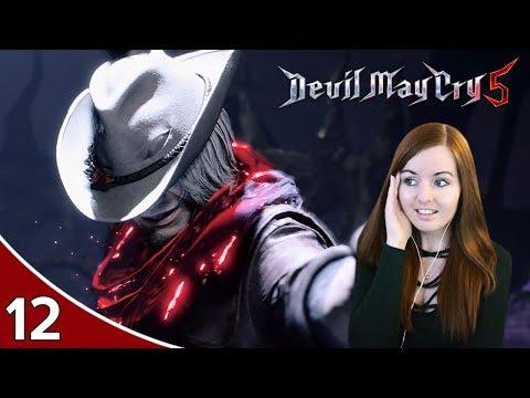 Dancing Dante - Devil May Cry 5 Gameplay Walkthrough Part 12 thumbnail