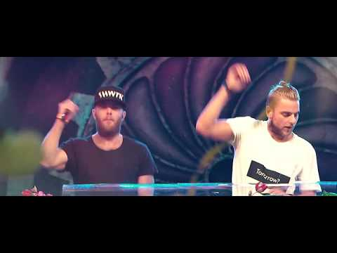 UNITE With Tomorrowland , Taiwan - Showtek  Shout Out