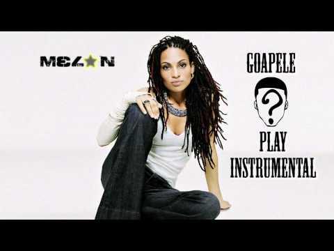 Play Instrumental - Goapele