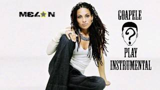 Play Instrumental - Goapele