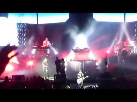 Linkin Park..Encore:... @ Concord Pavilion 9/19/14