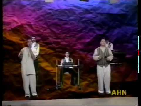 Karen Andranigian \u0026 Armen - Ani [1996 Video]