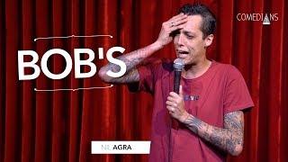 Nil Agra - Bob's (Comedians Comedy Club)