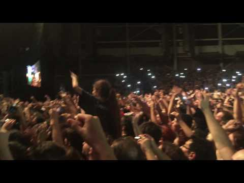 Bring Me To Life, Evanescence (Tecnópolis, Buenos Aires)
