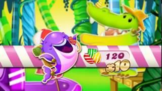 Candy Crush Saga - Nivel 422