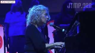 "Boston Strong - Carole King & James Taylor - ""You"