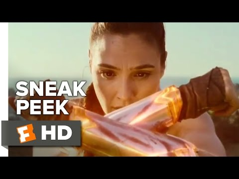 Wonder Woman Sneak Peek #1 (2017) | Movieclips Trailers