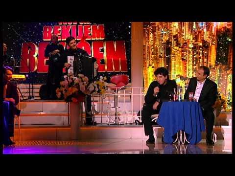 Beki Bekic - U godini jedan dan (LIVE) - VS - (TV Grand 06.11.2014.)