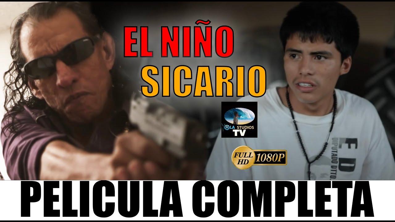 Download 🎬 EL NIÑO SICARIO - Pelicula completa en español  🎥
