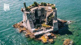 10 Isole Abbandonate più Incredibili del Mondo. Parte 2