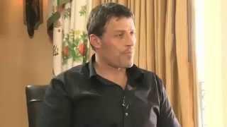 Тони Роббинс - Ты должен быть успешным и богатым (Tony Robbins)