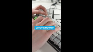 Code Commentary - Collin's Lab Notes #adafruit #collinslabnotes