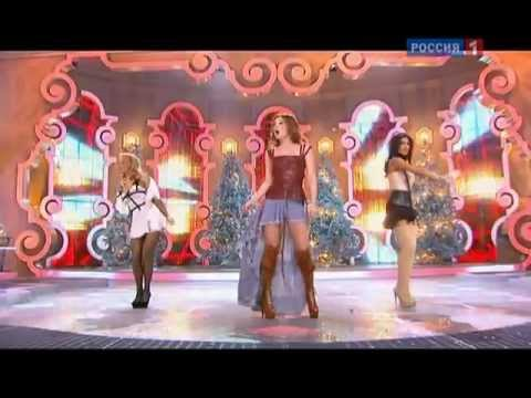 ВиаГра - Голубой огонёк 2012 (Россия 1)