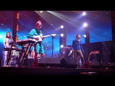 Swim Deep - King CIty (live)