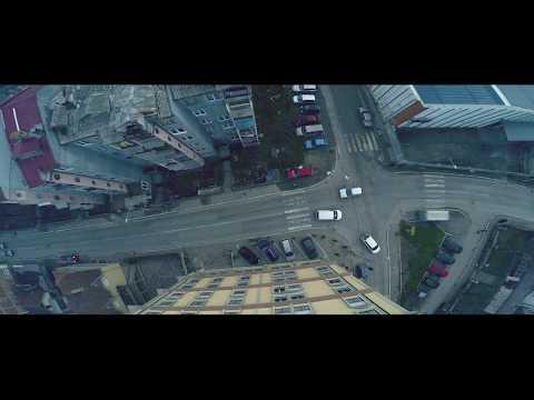 NEC - MAGNUM 44 (Official Video)