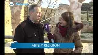 Ancha es Castilla-La Mancha - Valdeganga. 20.03.2013