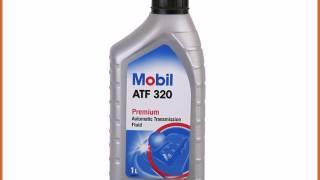 масло трансмиссионное Mobil ATF 320 1л