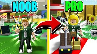 Teaching A Noob To Become A Pro With Gravycatman In Roblox Bee Swarm Simulator