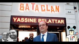 Les agents d' influence atlantistes (Y. Belattar)